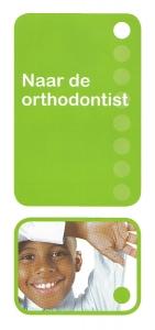 Naar de orthodontist 1